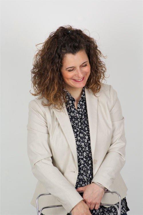 Anastasia Pelliccia