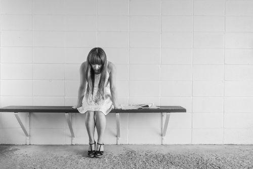 disturbi di ansia e stress
