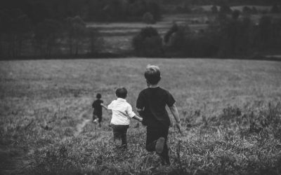 Il sogno dei bambini rapiti