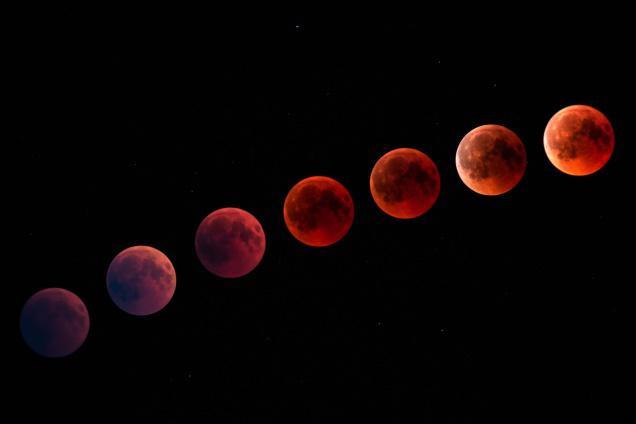 sogno delle sette lune